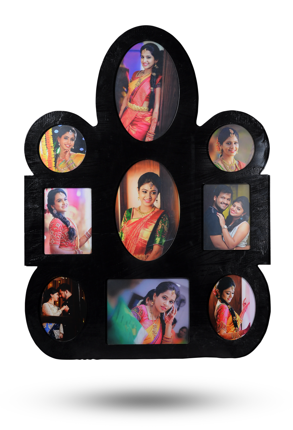 Collage Photo Frame 51
