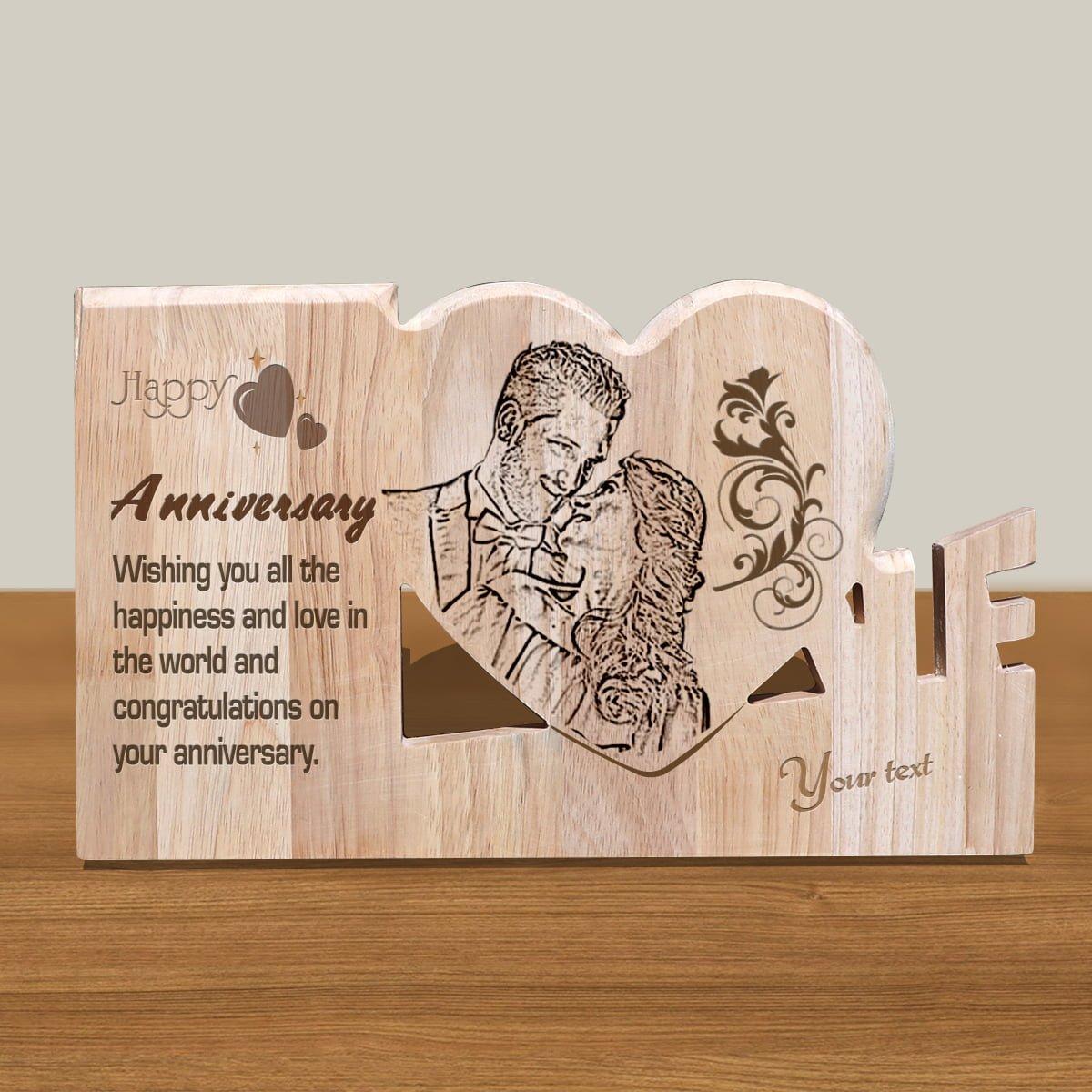 Wooden Engraving 8