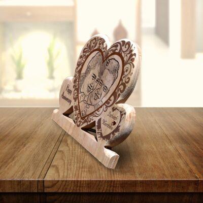 Wooden Engraving 3