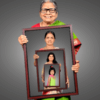 Personalized Enlargement Photo Printing 2