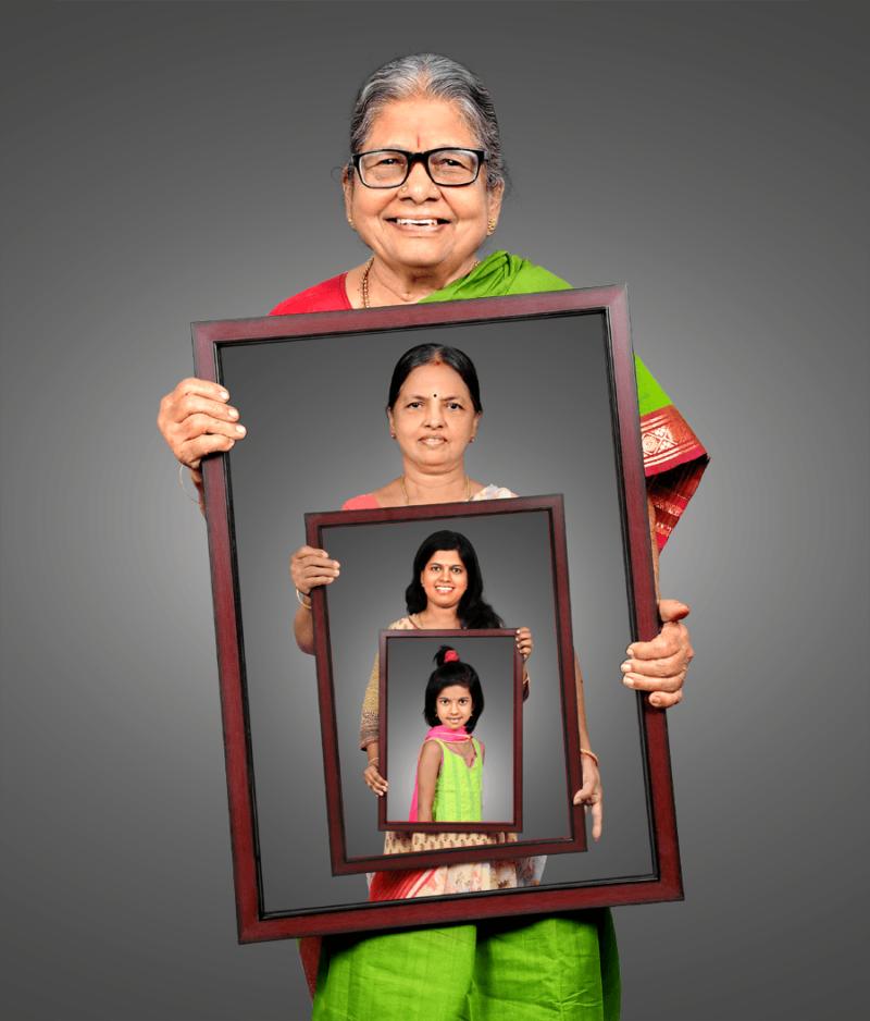 Personalized Enlargement Photo Printing 1