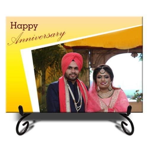 Personalized Photo Tiles 10