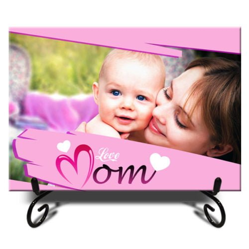 Personalized Mom Love Photo Tiles 11