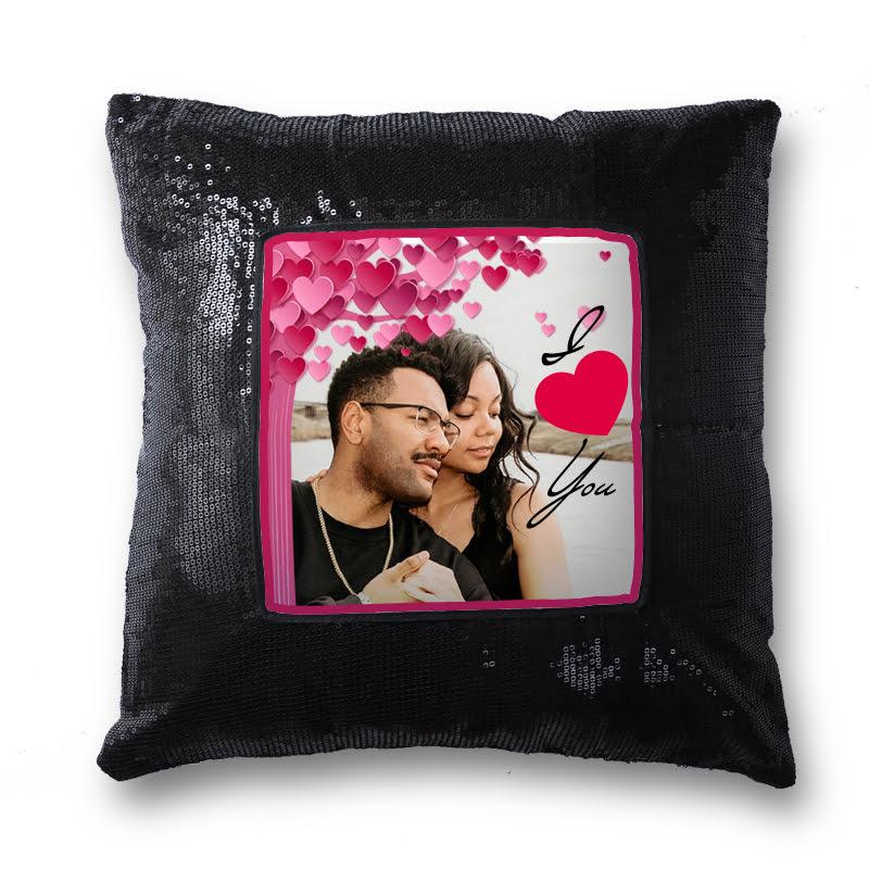 Photo Pillows 16