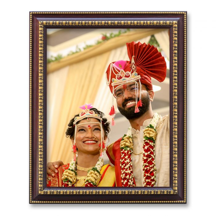 Personalized Synthetic Photo Frame Design 8 1