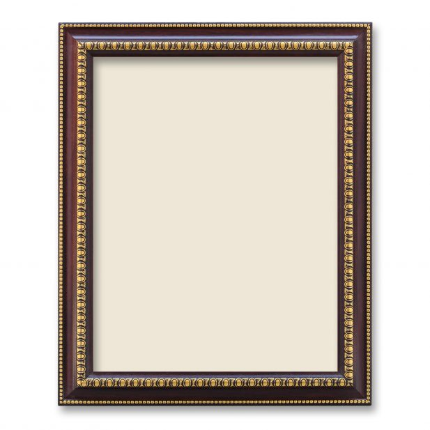 Synthetic Photo Frame 41