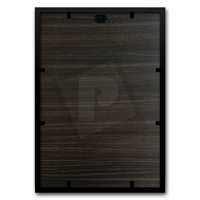 Personalized Brown Synthetic Photo Frame Design 11 5