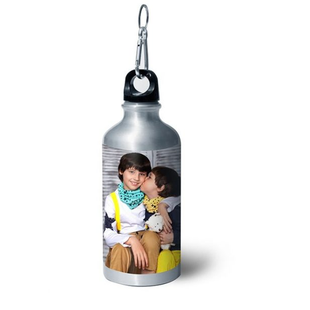Personalized Photo Sipper Bottle Small 7