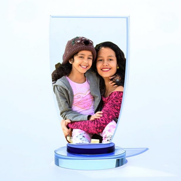 Personalized 3D Crystal Shield Design 2 17