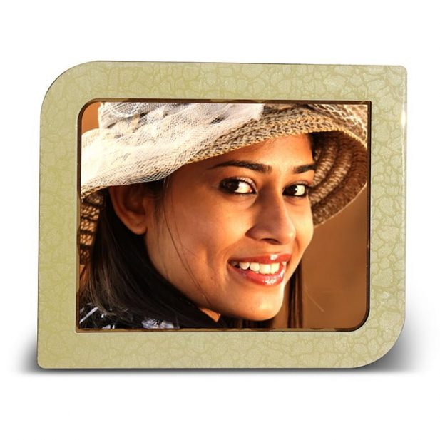 Personalized Curved Photo Frame 1