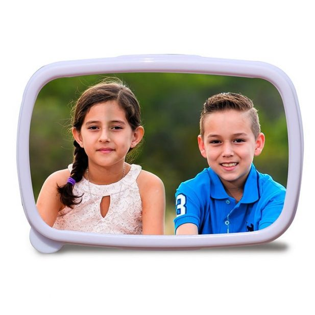 Personalized Photo Lunch Box 3