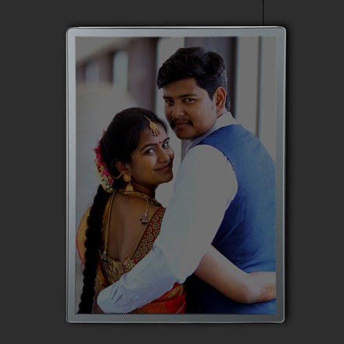 LED Photo Frame 3