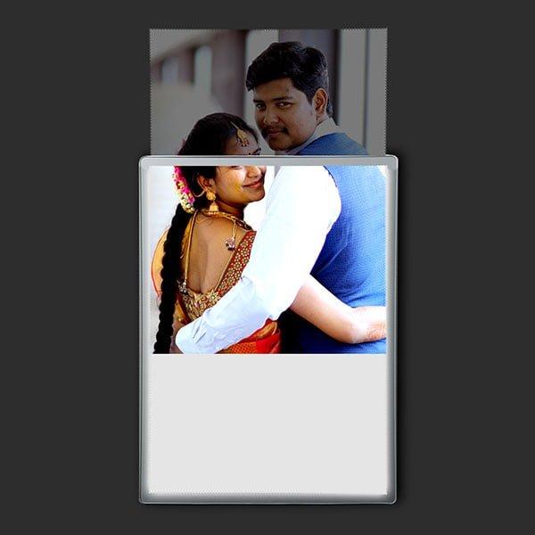 Personalized LED Photo Frame Design 1 3