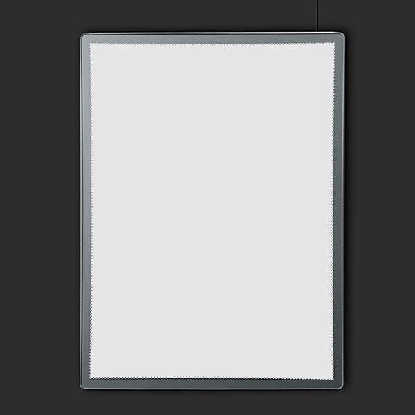 Personalized LED Photo Frame Design 1 4