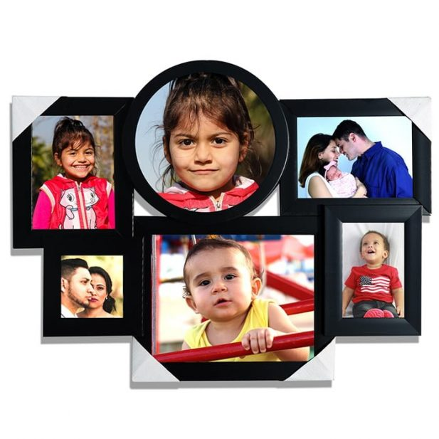 Personalized Collage Designer Photo Frame 7