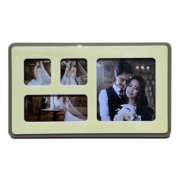 Personalized Collage Designer Photo Frame 3