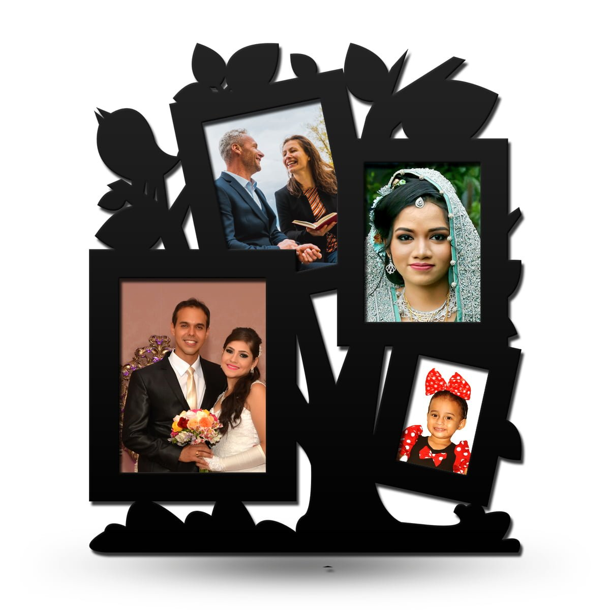 Collage Photo Frame 28