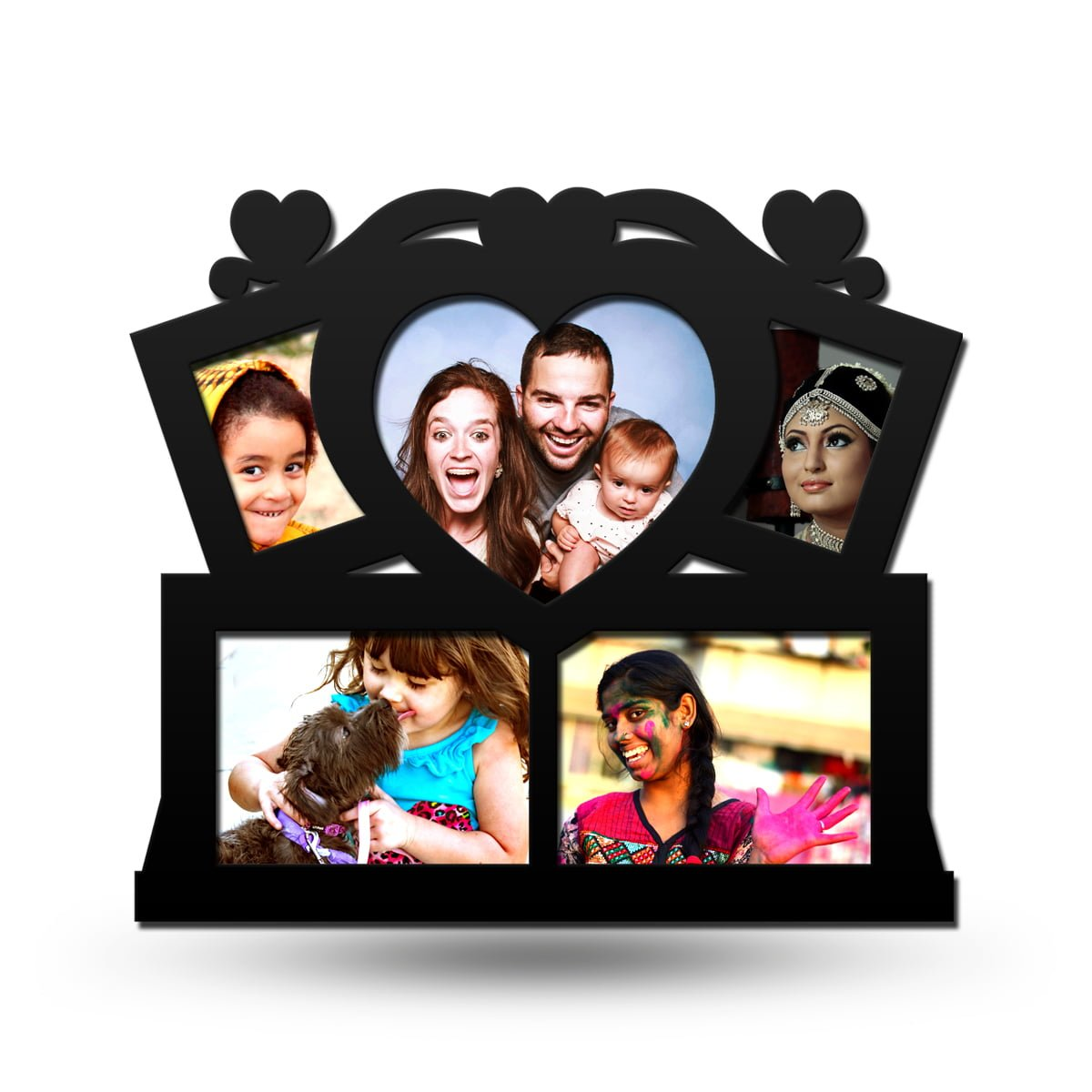 Collage Photo Frame 22
