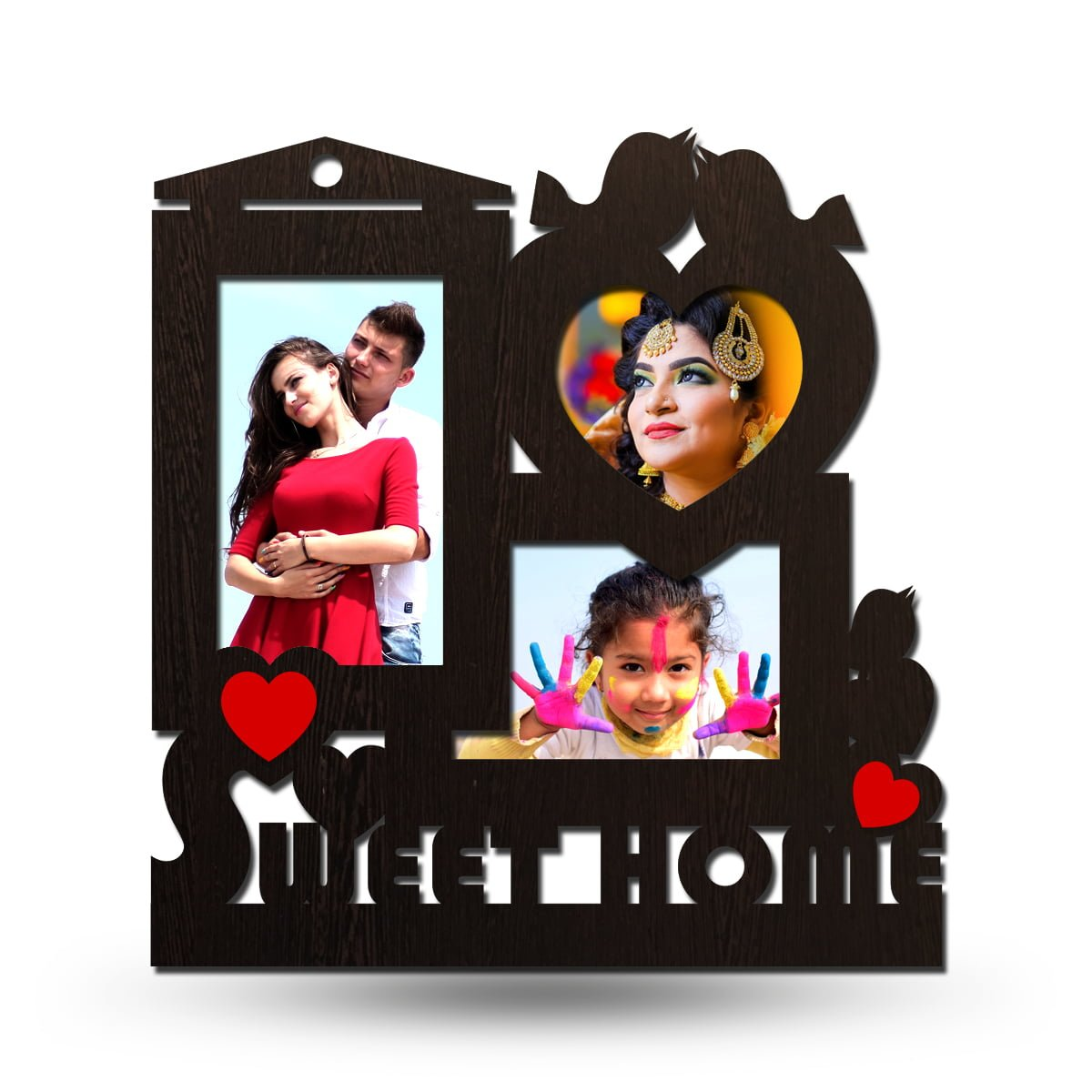 Collage Photo Frame 20