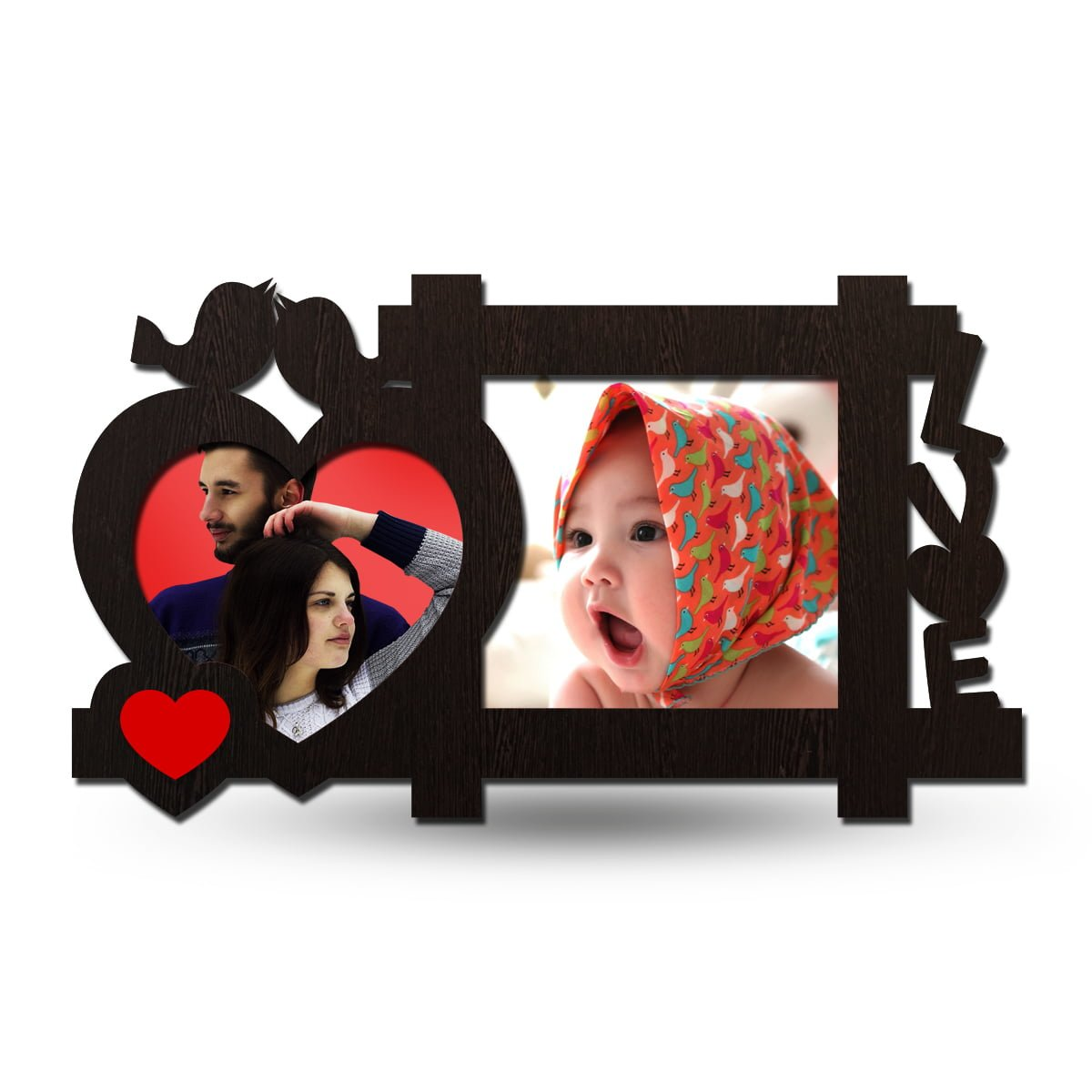 Collage Photo Frame 2