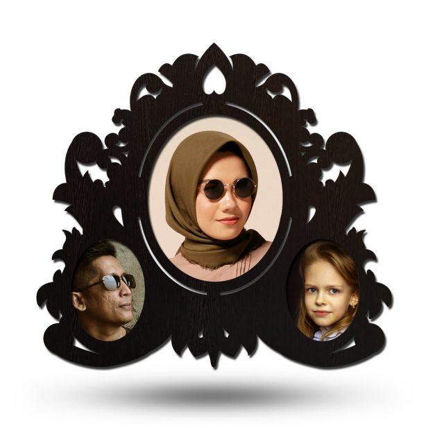 Personalized Premium Collage Photo Frame 4