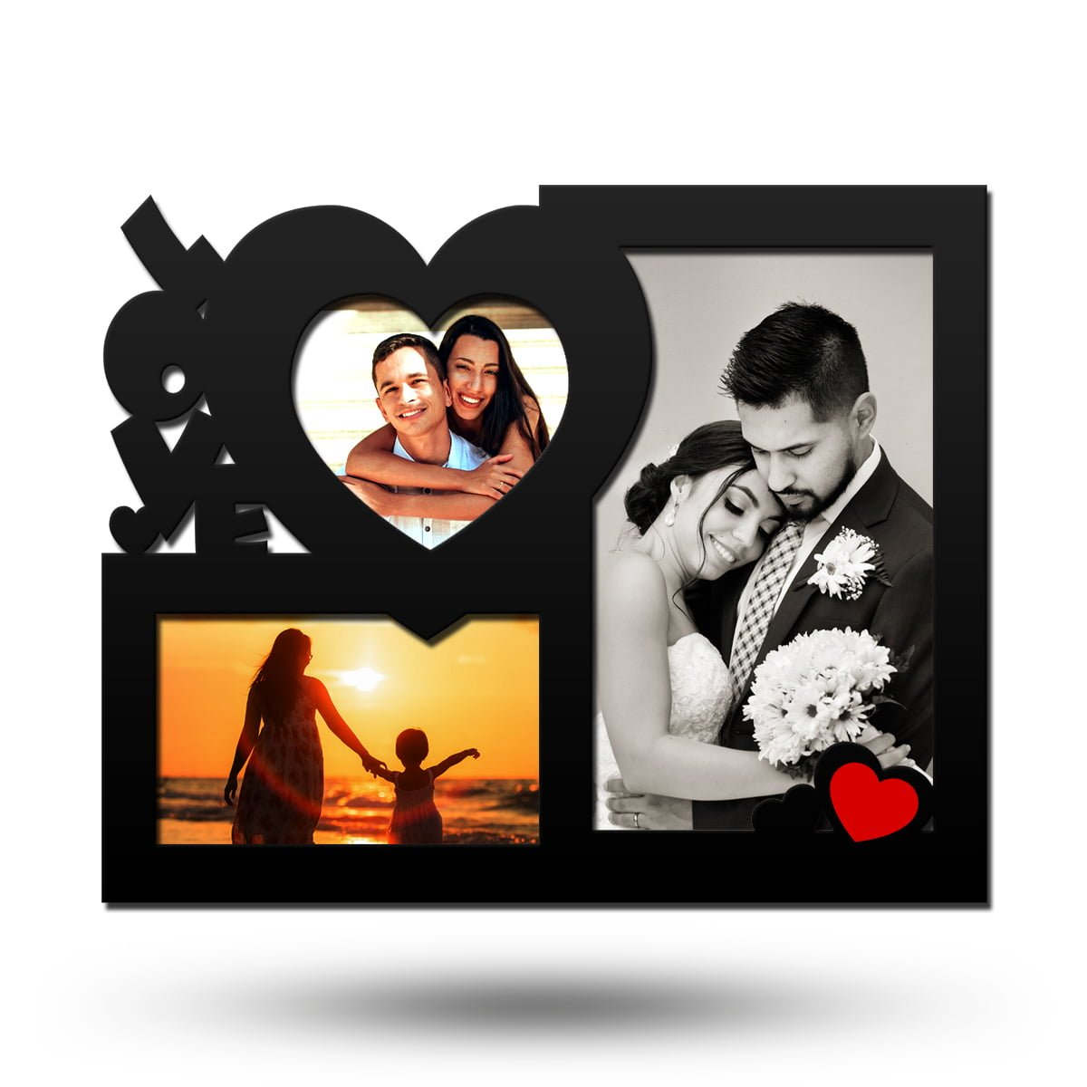 Collage Photo Frame 36