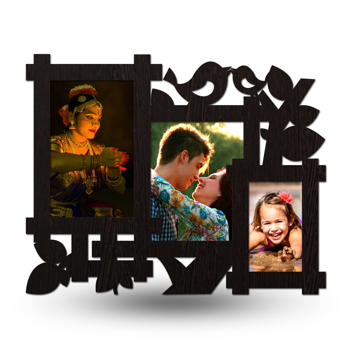 Collage Photo Frame 32