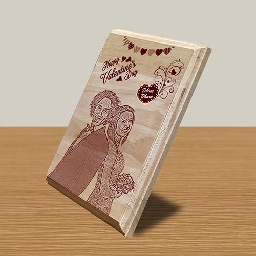 Wood Art 28