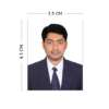 Personalized Passport / Visa / ESI Photo Printing 3