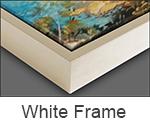 frame ivory