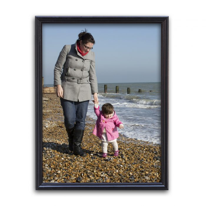 Personalized Black Synthetic Photo Frame Design 27 1