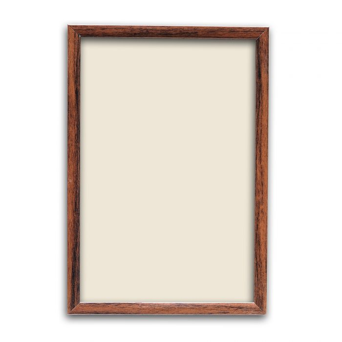 Personalized Brown Synthetic Photo Frame Design 30 2