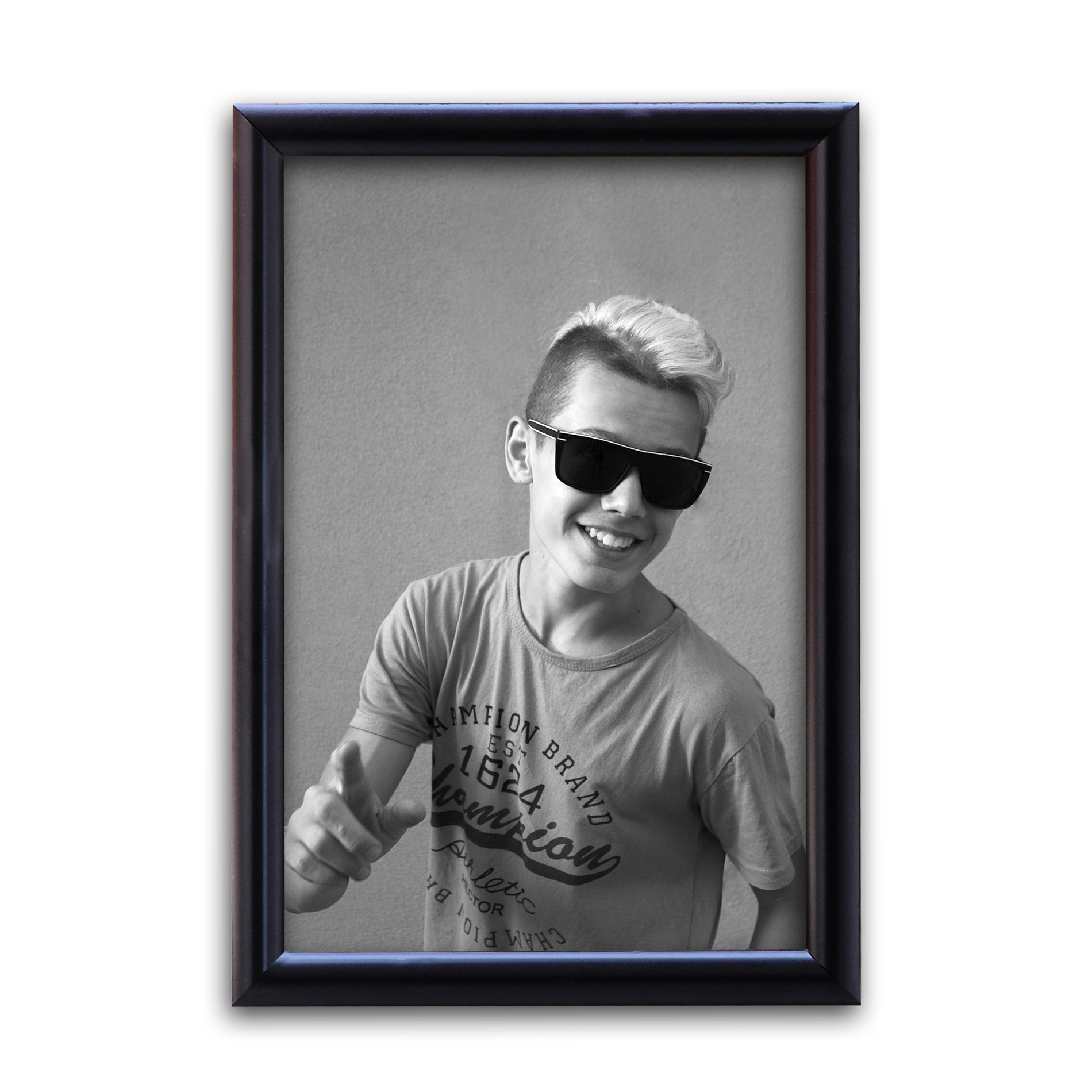 Synthetic Photo Frame 24