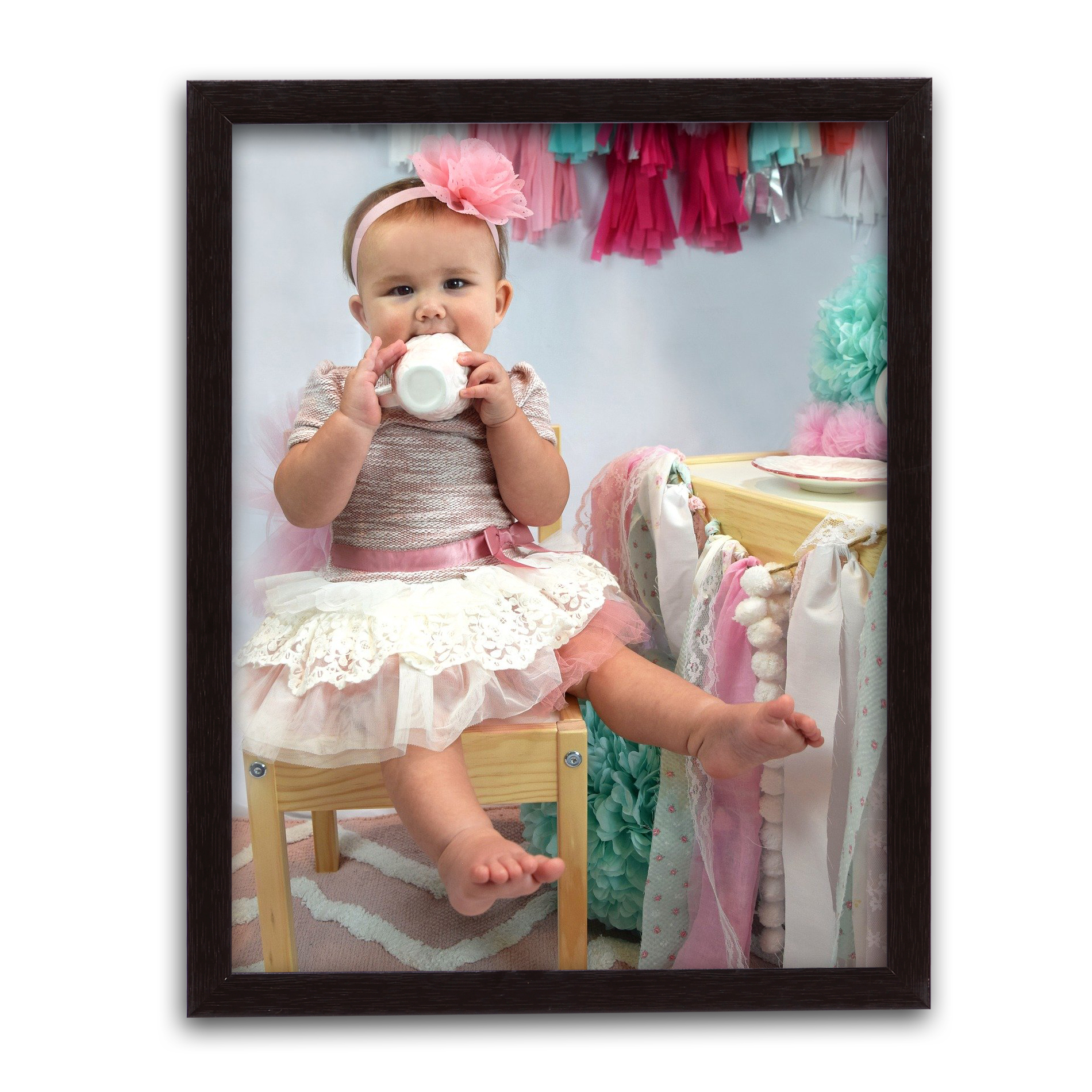 Synthetic Photo Frame 4