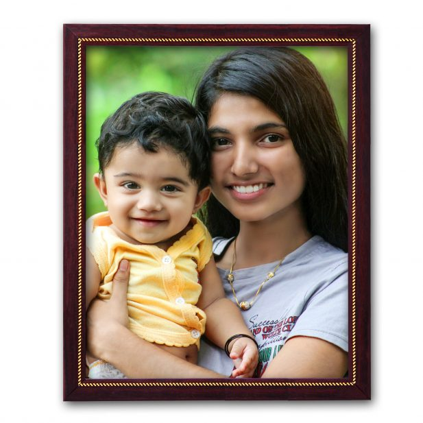 Personalized Synthetic Photo Frame Design 15 7