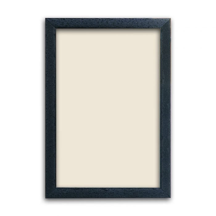 Personalized Black Texture Synthetic Photo Frame Design 18 2