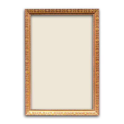 Synthetic Photo Frame 11