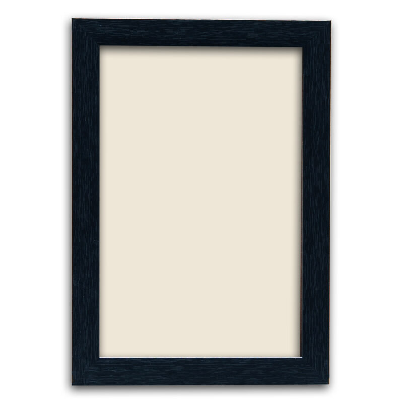 Personalized Black Synthetic Photo Frame Design 20 2