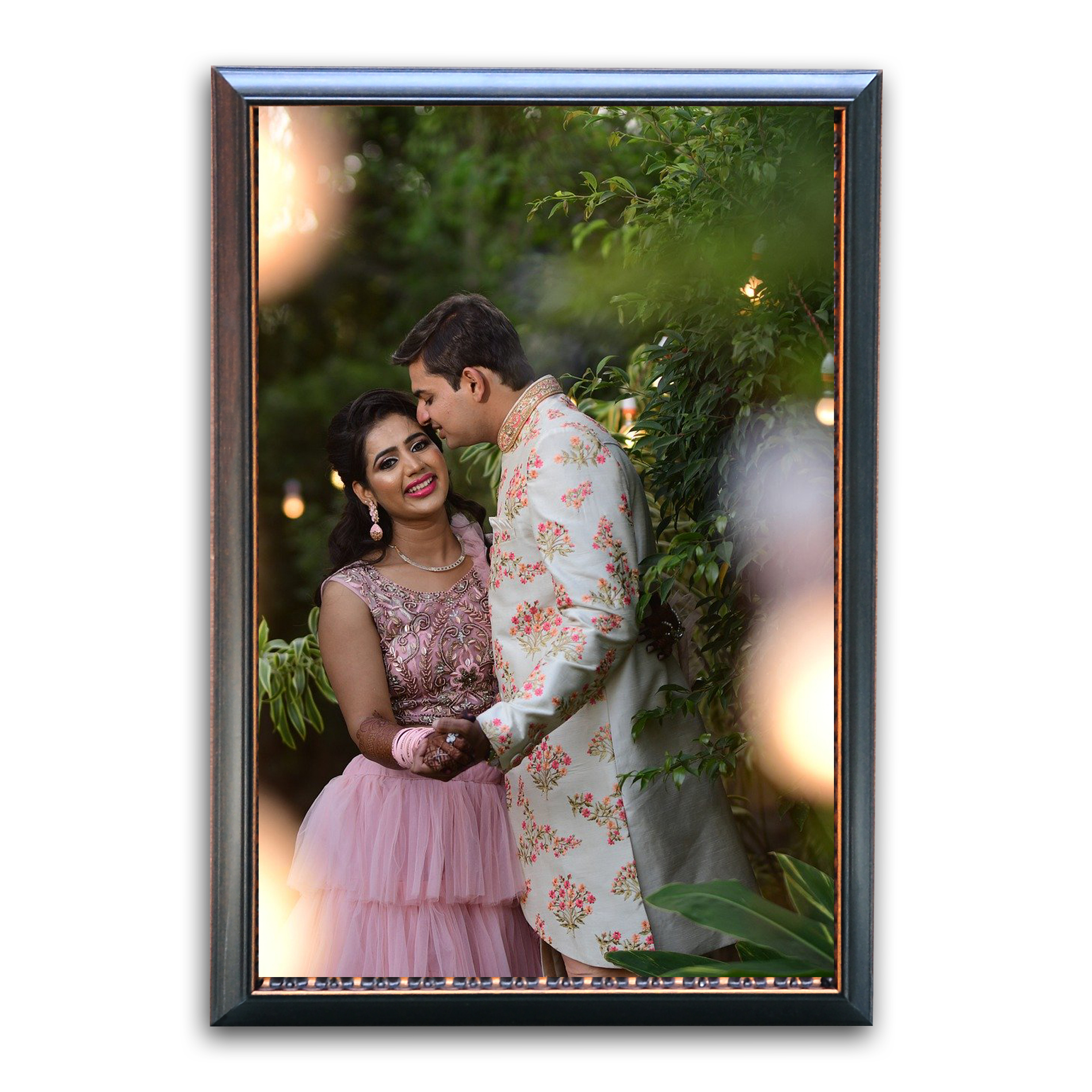 Synthetic Photo Frame 10