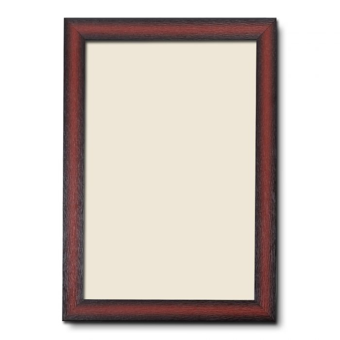 Personalized Black Border Synthetic Photo Frame Design 16 2